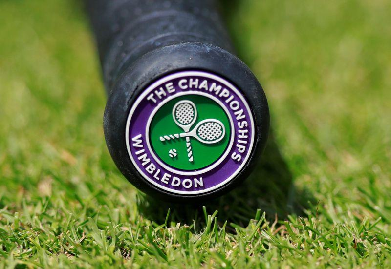 Wimbledon Canceled for First Time Since World War II Due to Coronavirus Plague