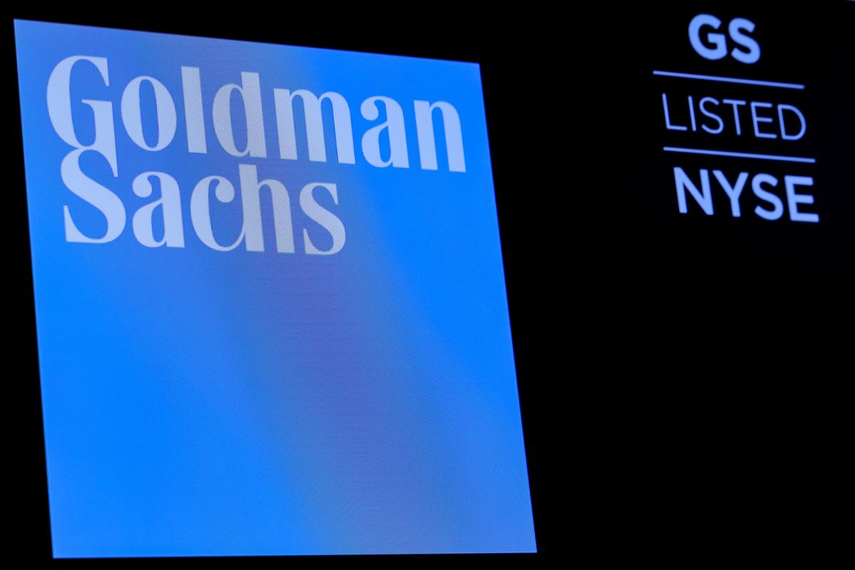 Goldman Sachs sees S&P 500 dividends declining 25% in 2020