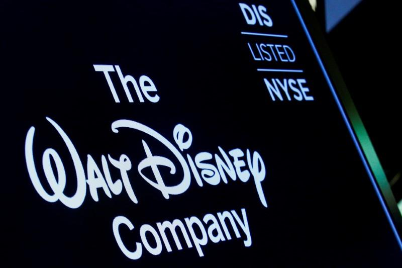 Disney Chairman Bob Iger to forgo salary amid virus crisis