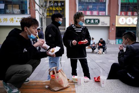 Wuhan begins to lift its coronavirus lockdown