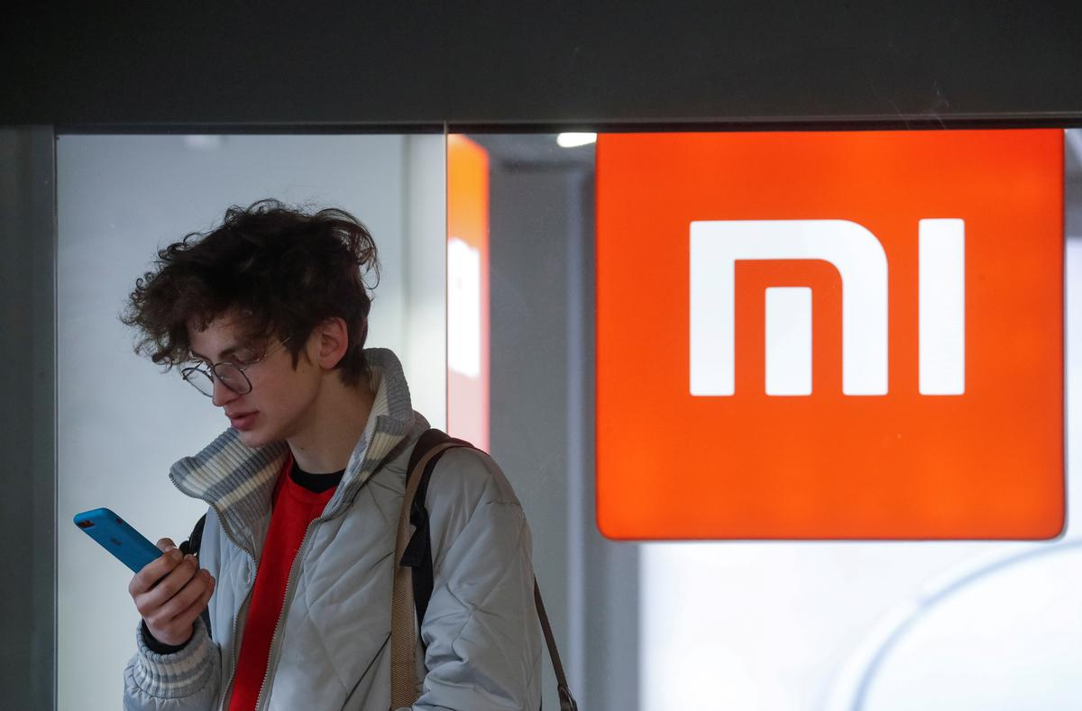 Smartphone maker Xiaomi says China sales already close to full recovery