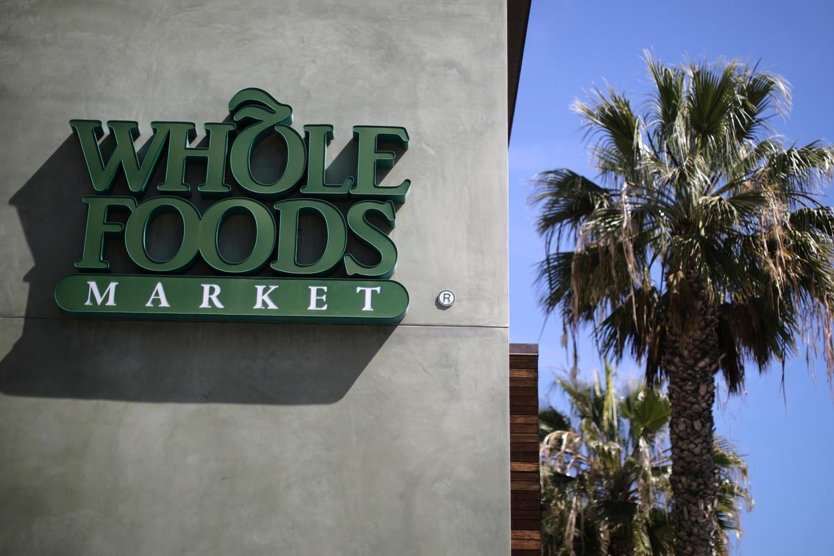 Some Whole Foods workers call for 'sick out'