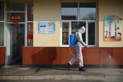 China starts to report asymptomatic coronavirus cases