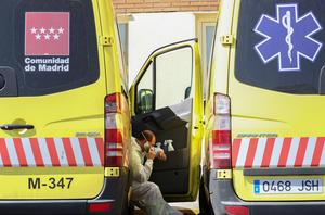 Spain grapples with coronavirus