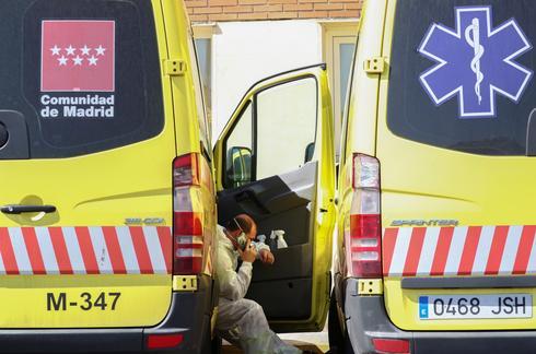 Spain grapples with coronavirus