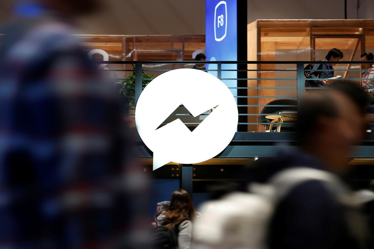 Facebook launches desktop version for Messenger as video calls surge