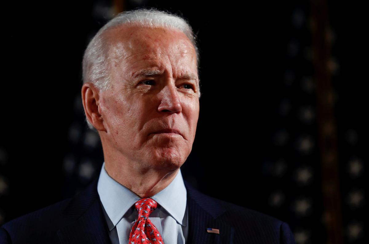 Democrats delay presidential convention until August, citing coronavirus