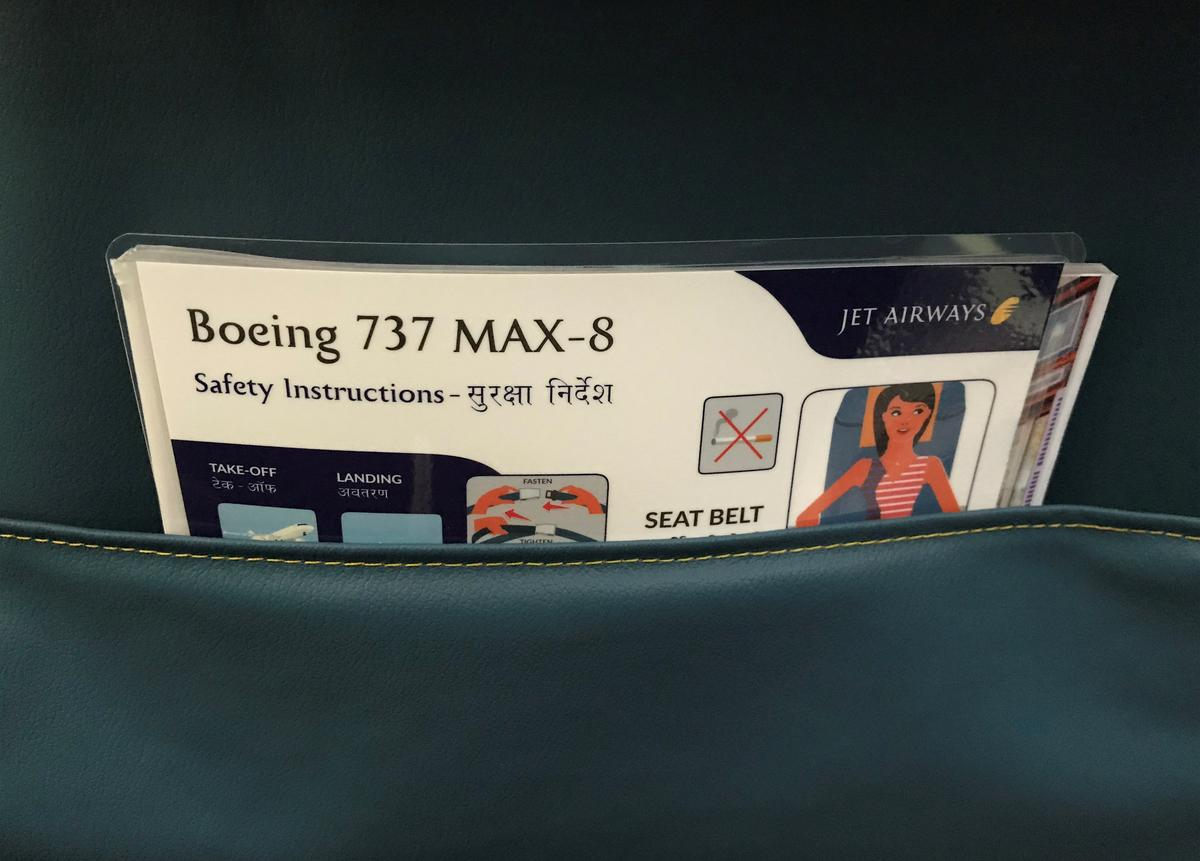 Leasing company Avolon cancels order for 75 Boeing MAX jets, 4 Airbus A330s
