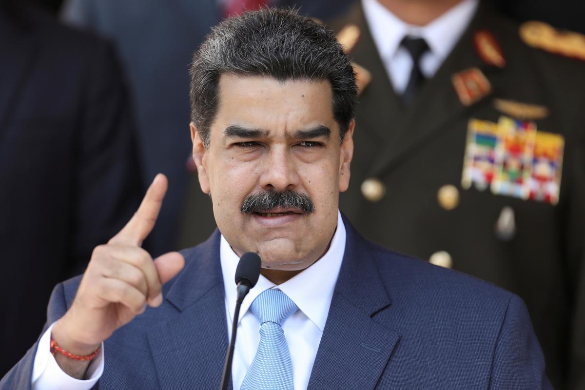 Venezuela's financial crisis exacerbated by oil price war, coronavirus
