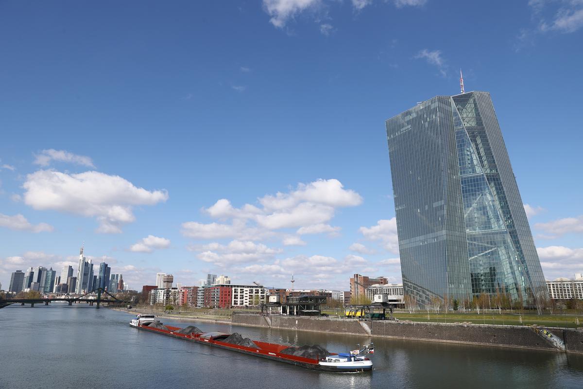 Help in coronavirus crisis should come from European level: ECB
