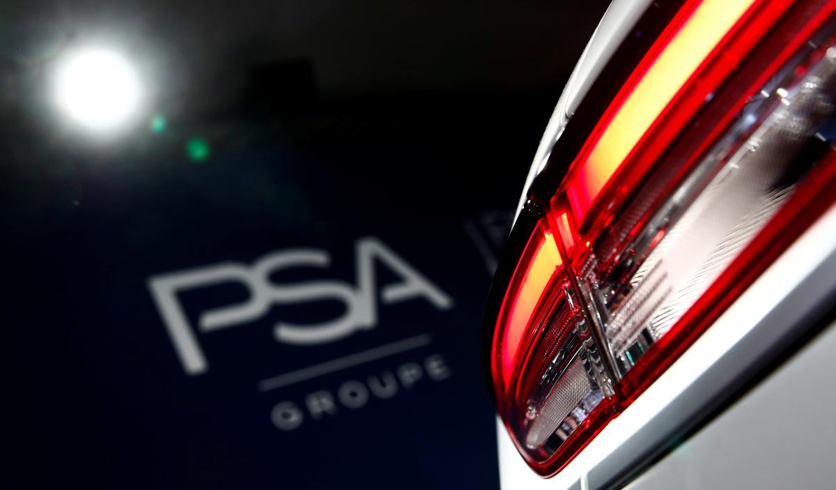 Peugeot parent secures further 3 billion euros of loans - Reuters