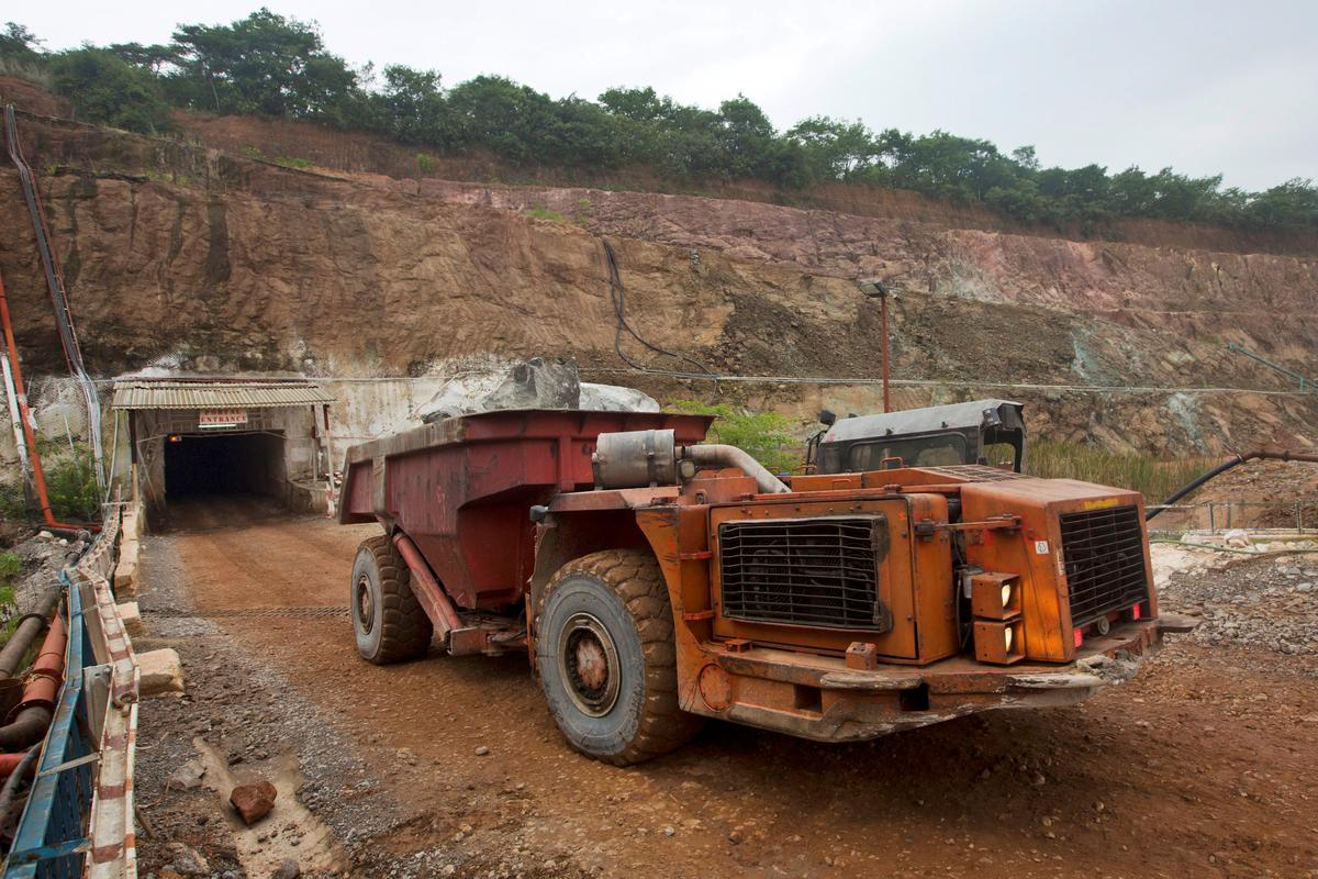 Copper belt miners turn to Tanzania as South Africa lockdown hobbles ports