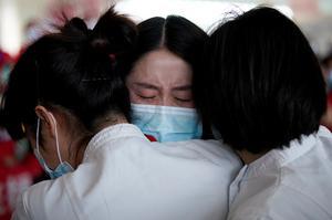 China's Wuhan ends its coronavirus lockdown