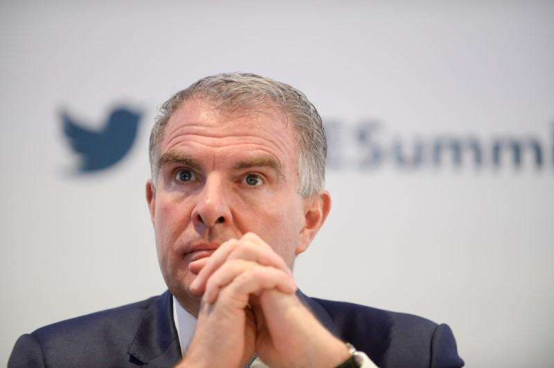 Lufthansa CEO says it's seeking state aid in Germany, other countries
