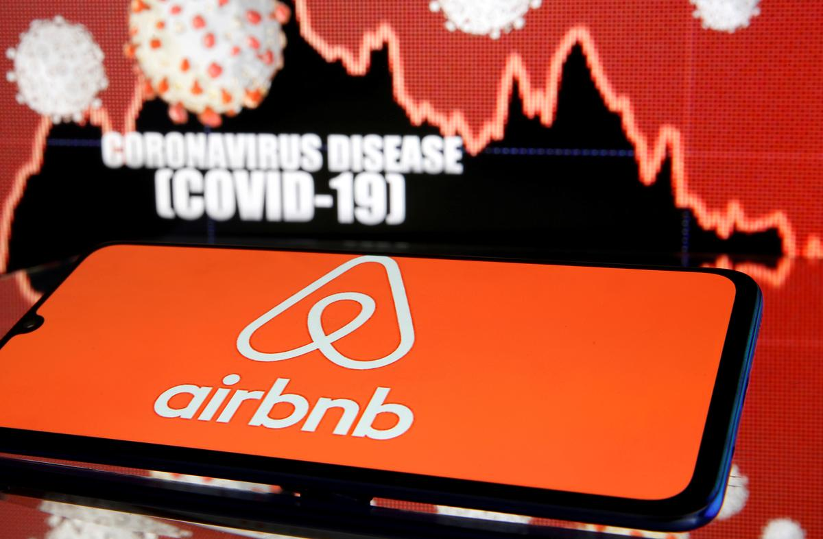 Exclusive: Airbnb to restrict bookings on its platform in Britain