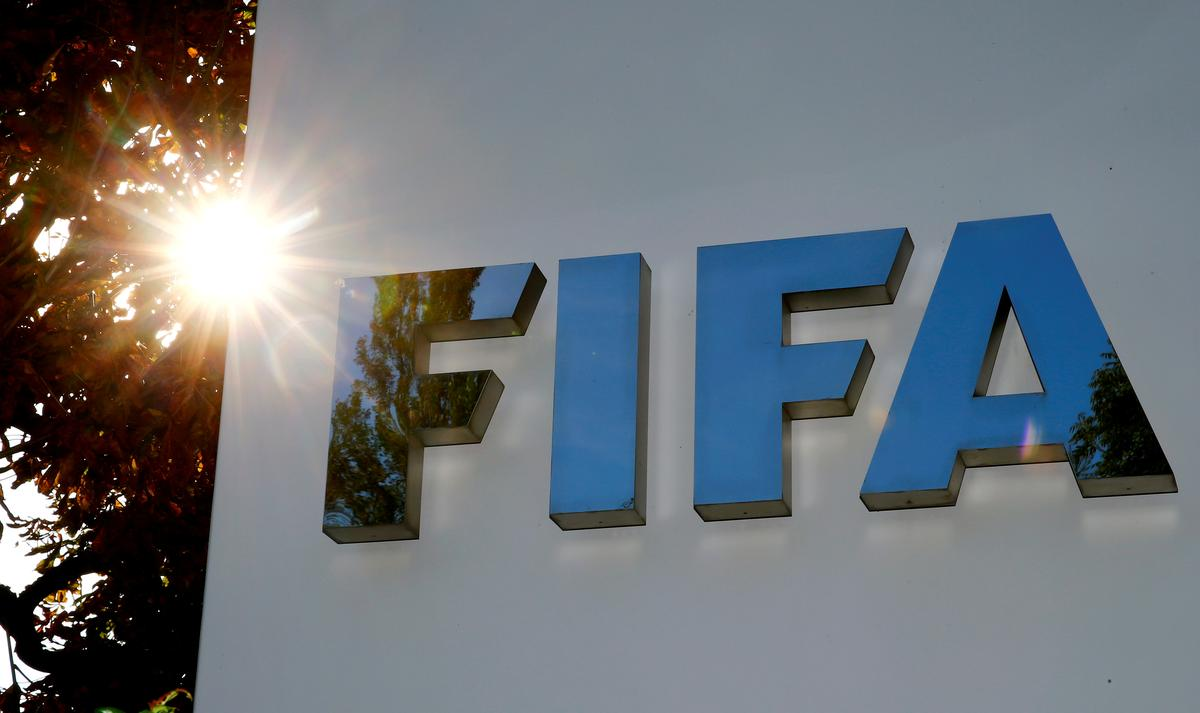 Former Fox executives plead not guilty in FIFA soccer corruption probe