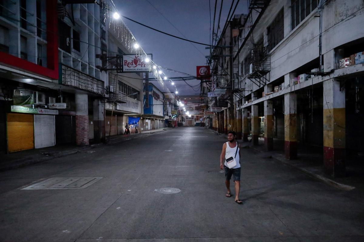 Philippines records 18 more coronavirus deaths, 119 new cases