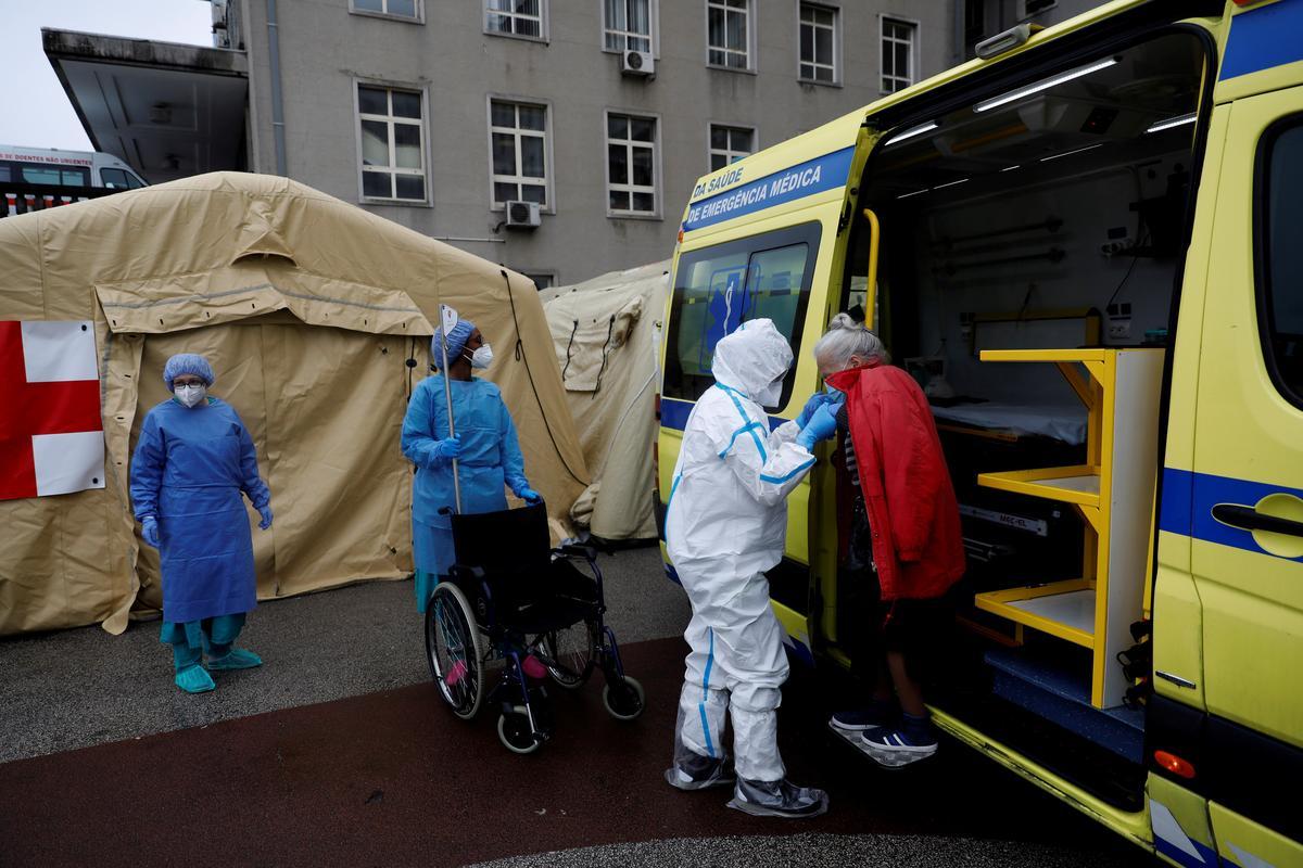 Portugal set to extend coronavirus lockdown till May 1