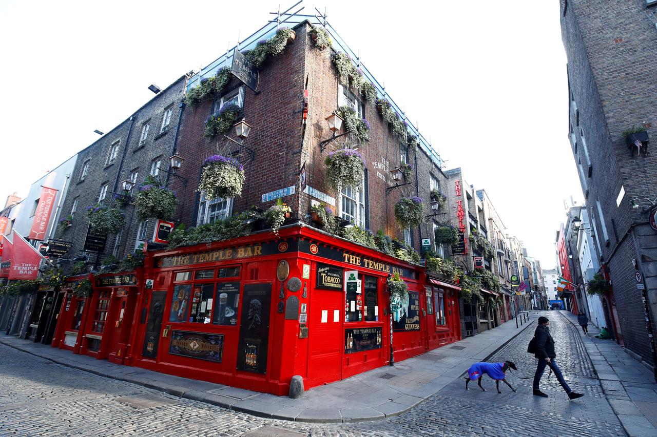 25 Romantic Restaurants in Dublin for You to Try on Date