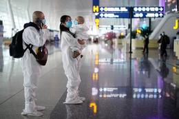 Wuhan begins to lift its coronavirus lockdown