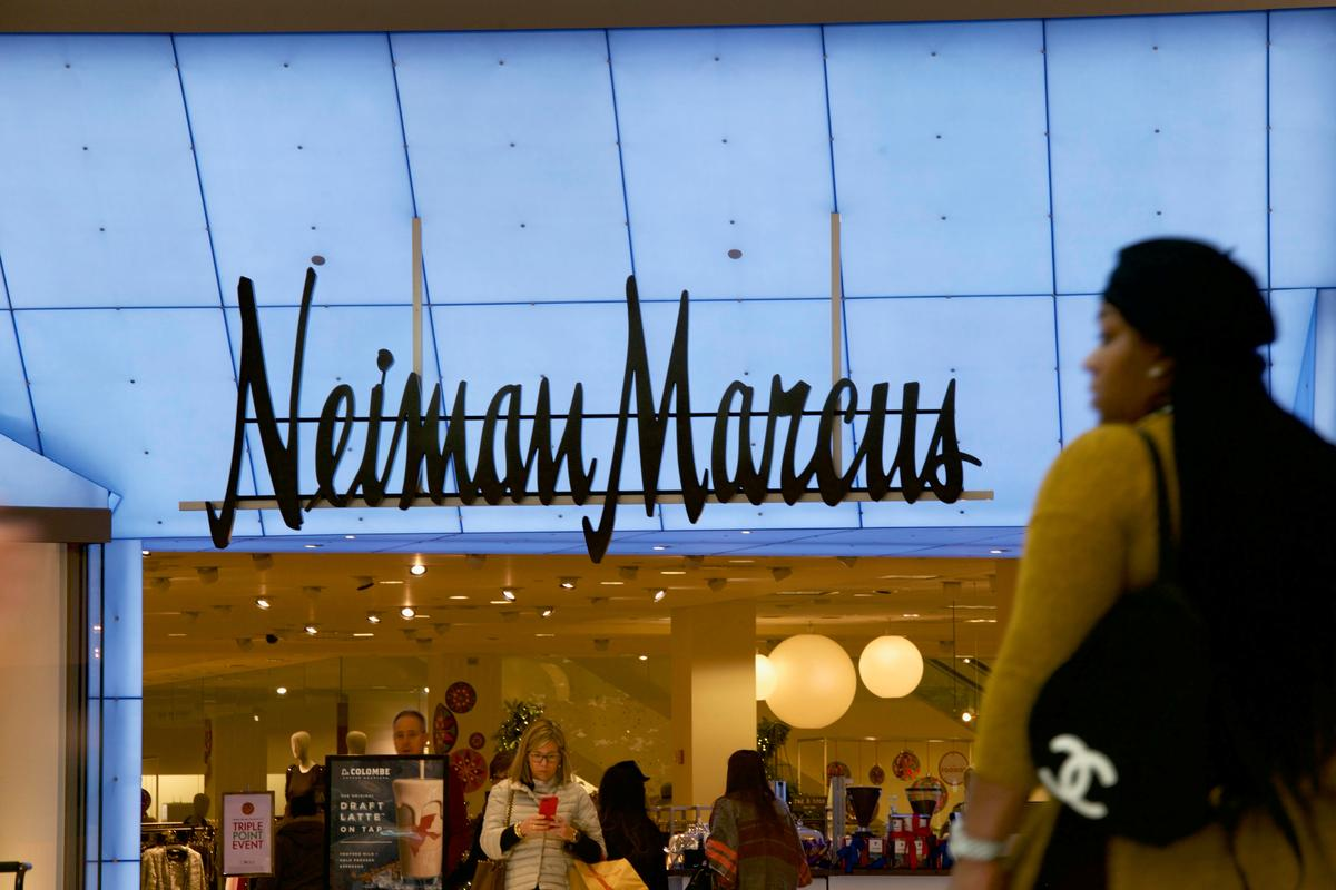 Exclusive: Neiman Marcus to file for bankruptcy as soon as this week - sources