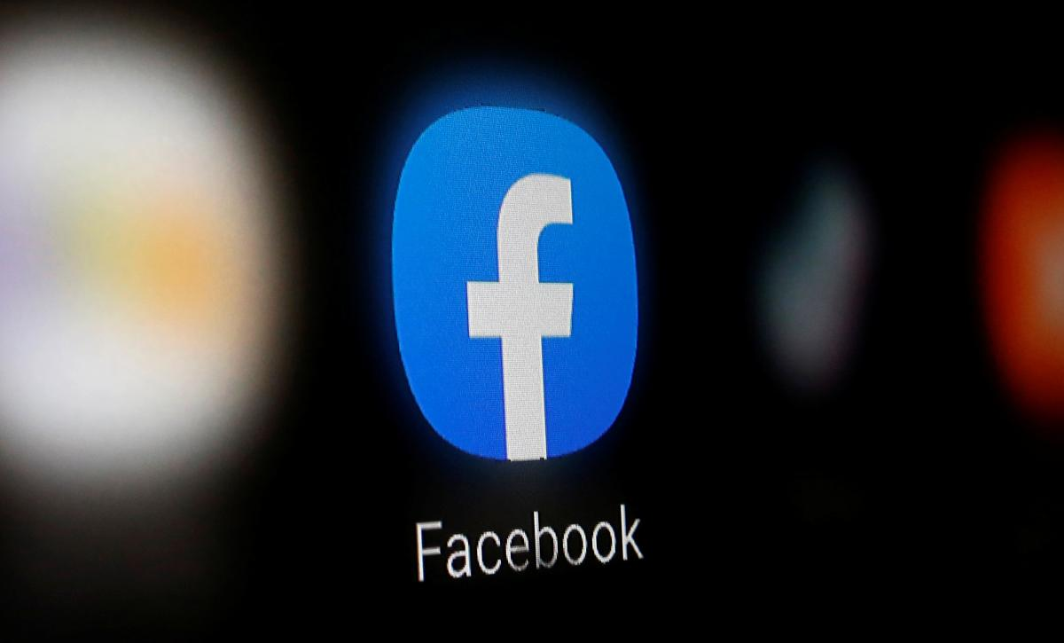 Facebook to introduce gaming app on Monday: New York Times