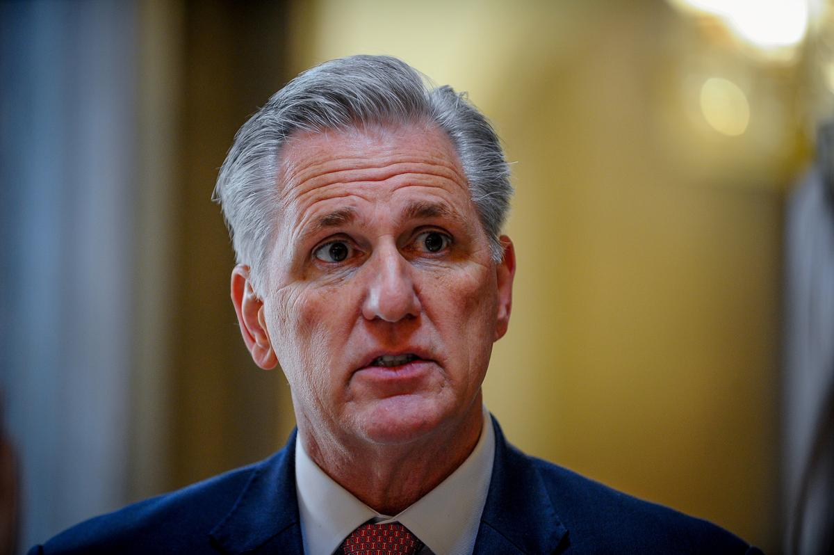 House Republican leader: still no deal on more coronavirus money for small U.S. businesses