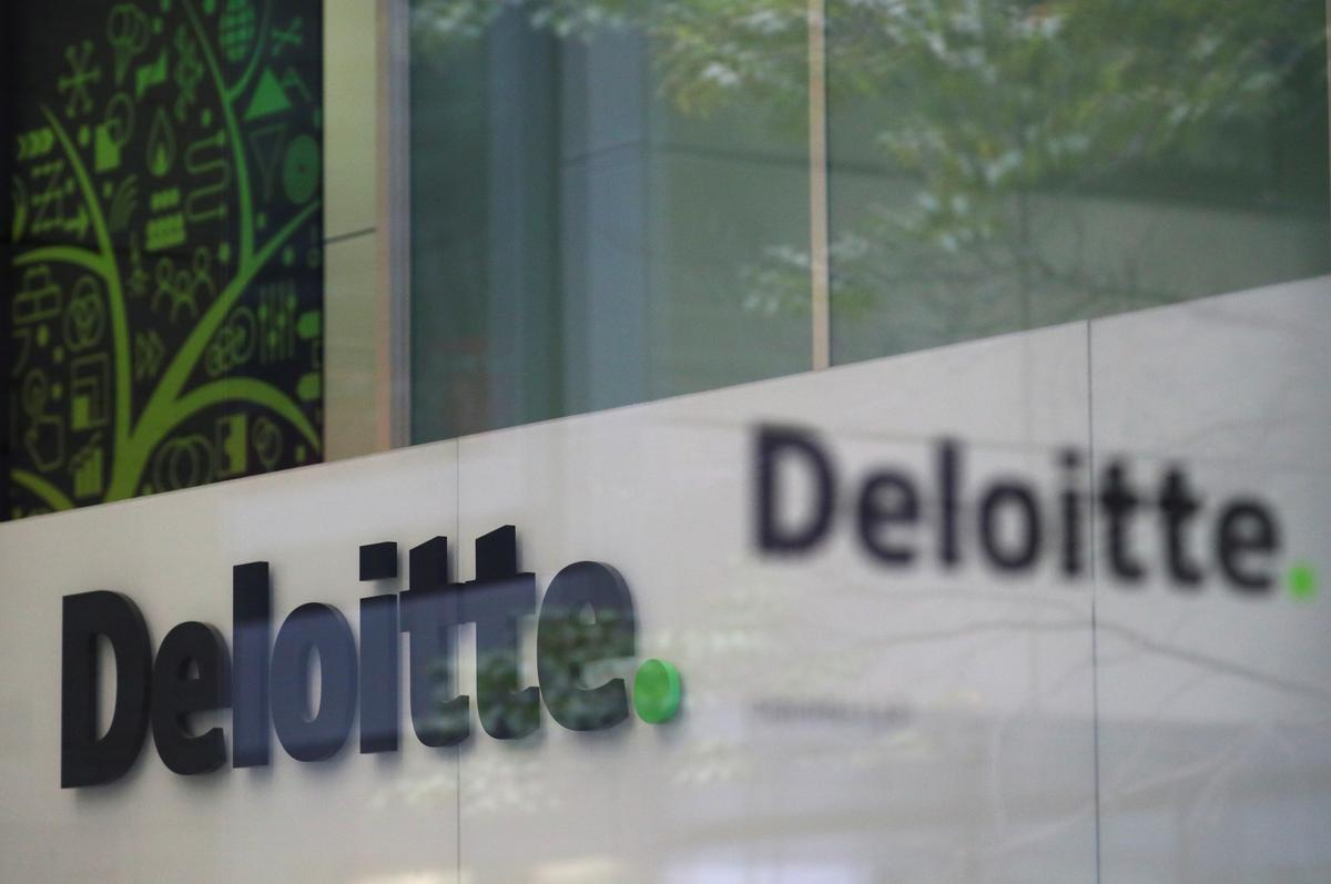 Indian court quashes government's call for ban on Deloitte, KPMG affiliate
