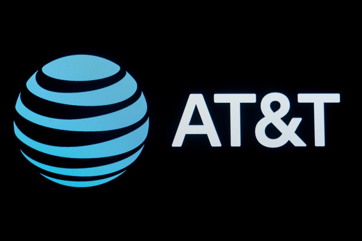 AT&T pulls 2020 financial forecast as coronavirus clouds business