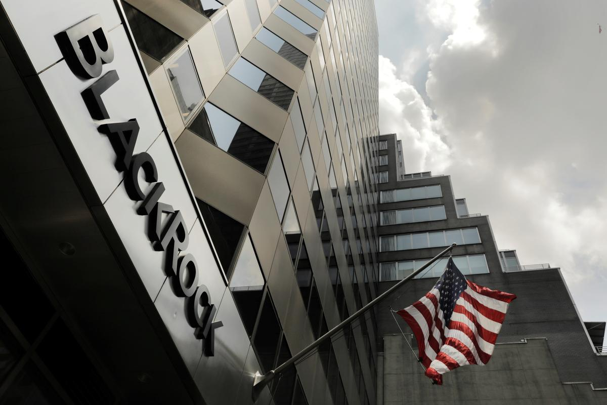 BlackRock says sustainability reports might slide during pandemic
