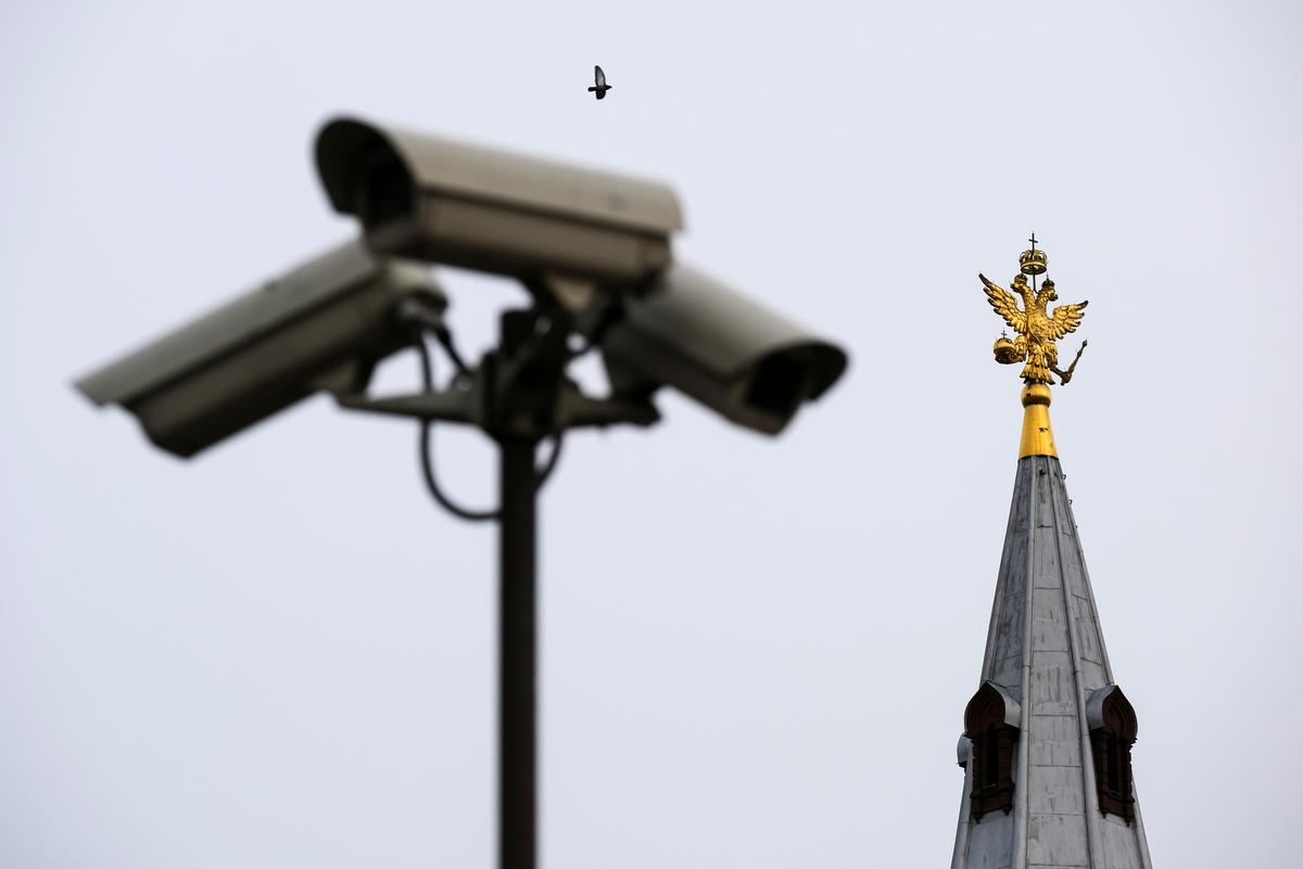 Russia's lockdown surveillance measures need regulating, rights groups say