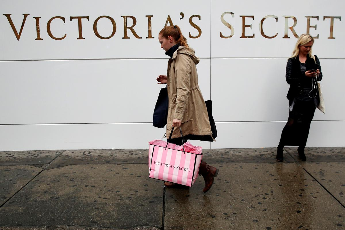 L Brands files complaint against Sycamore for backing out of Victoria's Secret deal