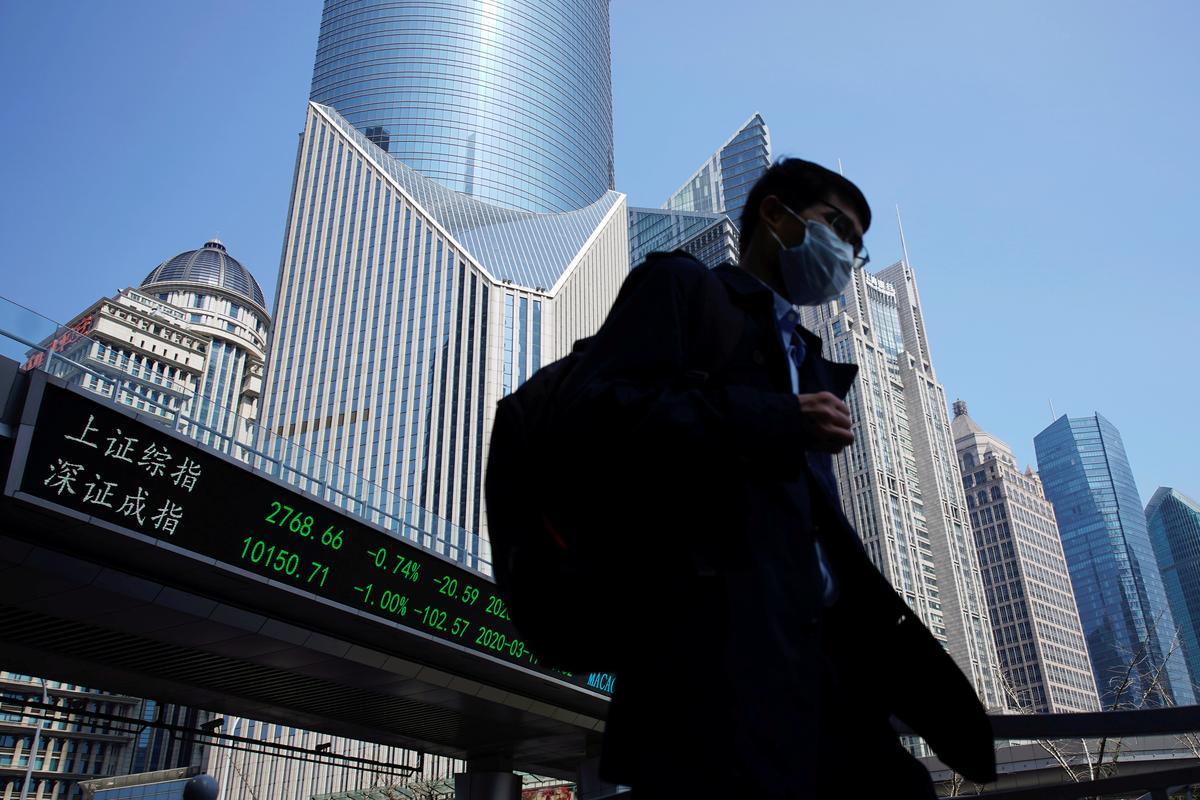 Asia shares rally as BOJ buys more bonds; U.S. crude skids