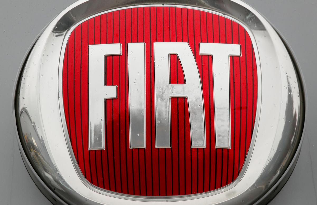 Fiat Chrysler resumes van production in Atessa, some other Italian operations