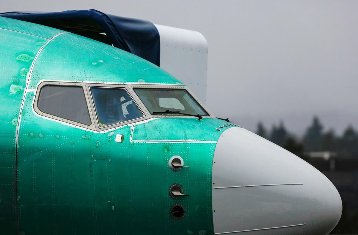 Boeing 737 MAX expected to remain grounded until at least August: sources