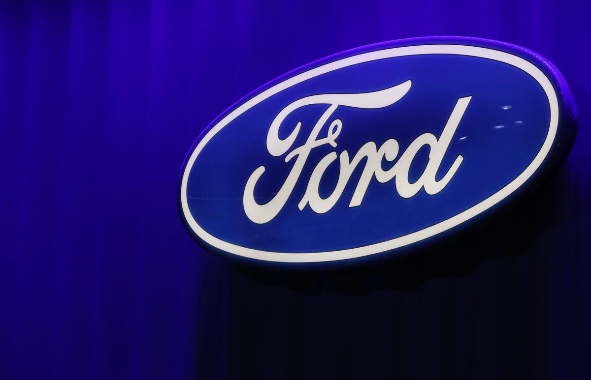 Ford expects $5 billion loss in current quarter as coronavirus hits demand