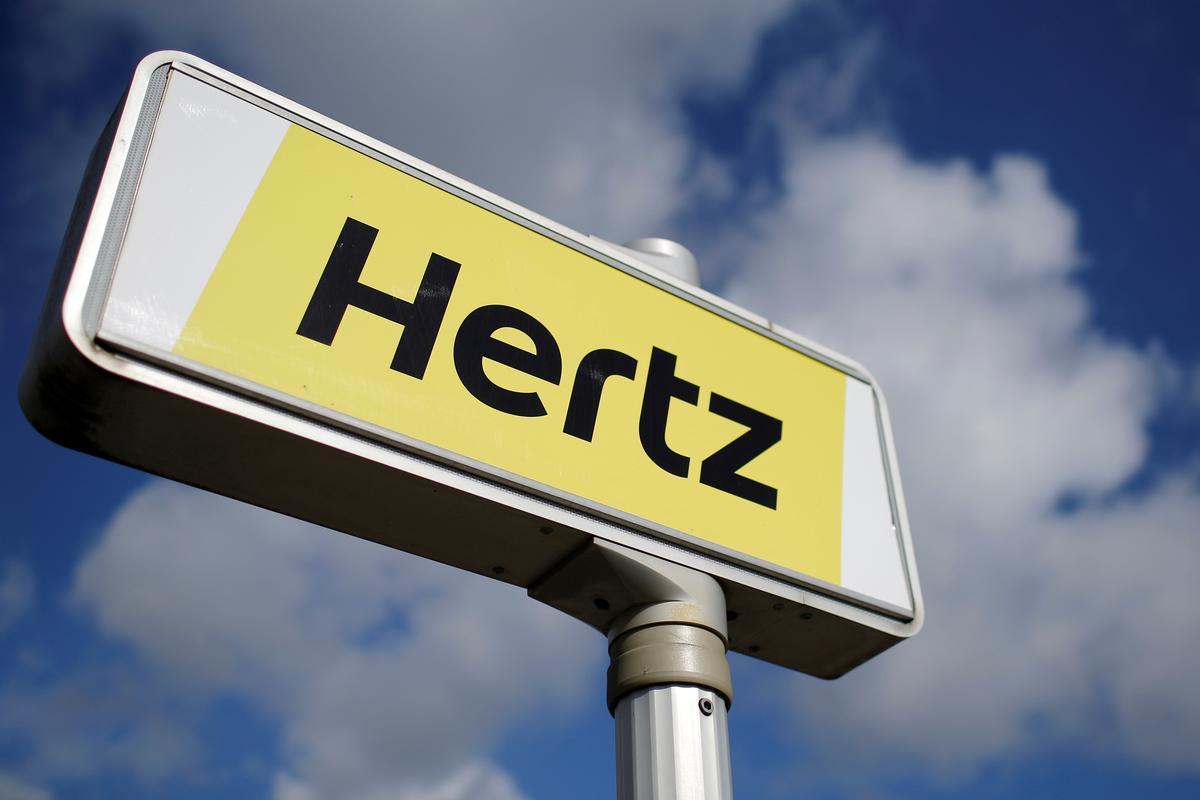 Hertz in talks with creditors to avoid debt default, faces May 4 deadline