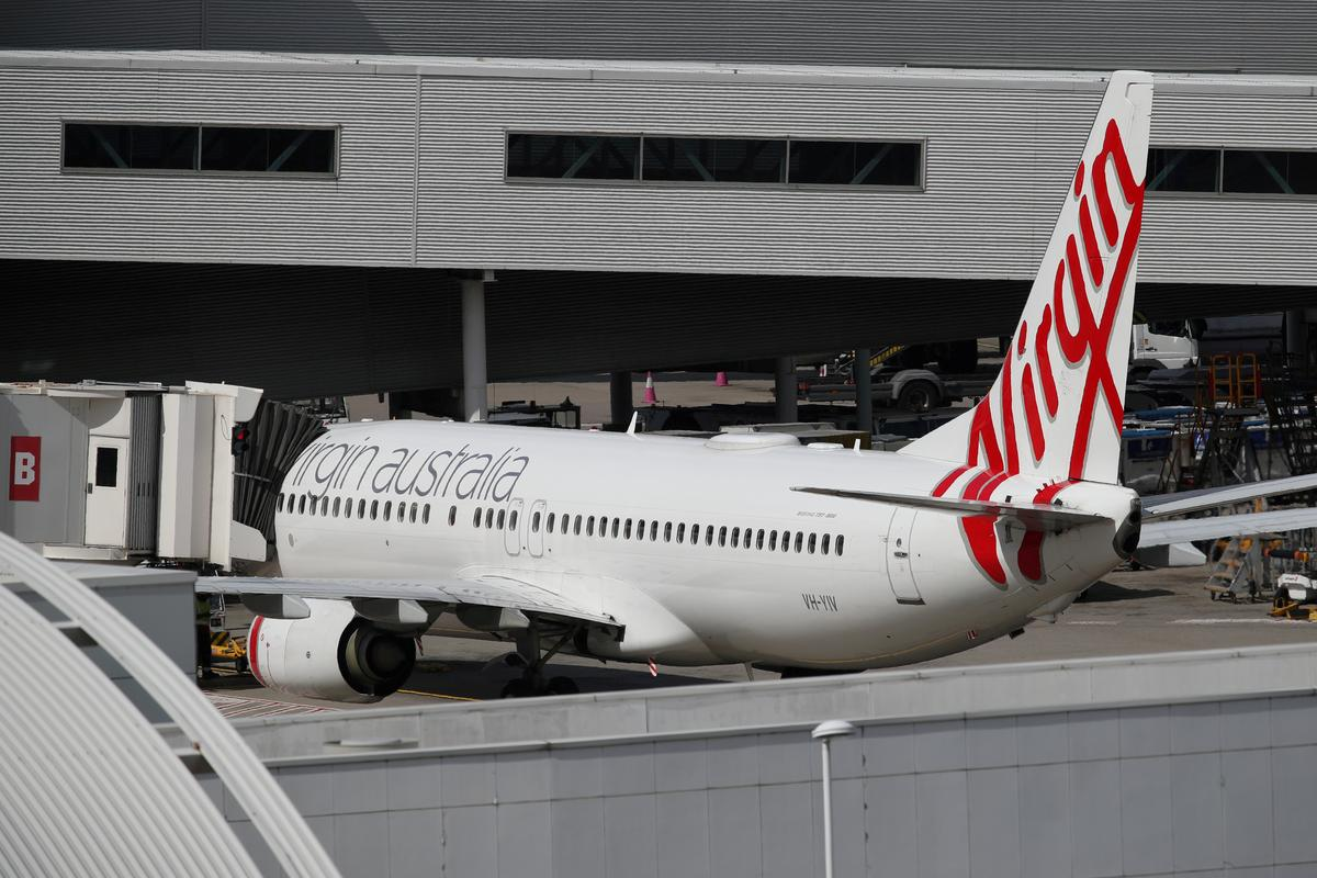 Virgin Australia administrators halt bondholder payments, appoint Morgan Stanley for sale