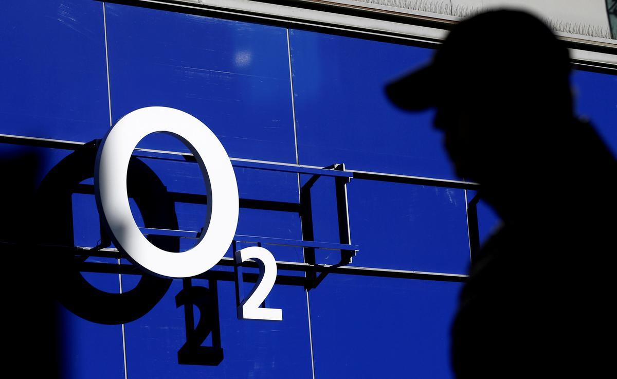 Telefonica shares rise on O2-Virgin Media merger talks