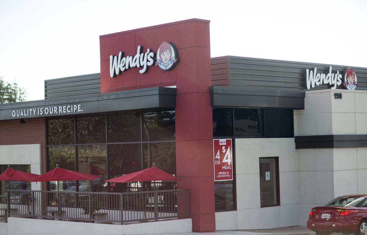 Wendy's menu runs short as virus hits U.S. beef supplies