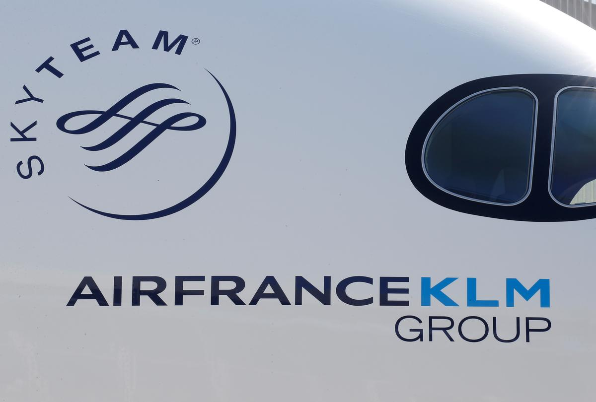 Air France job cuts set to test CEO Smith's consensual style
