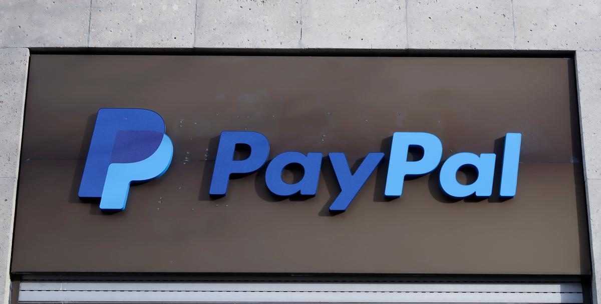 PayPal, Square eye boost as crisis spurs online shopping shift