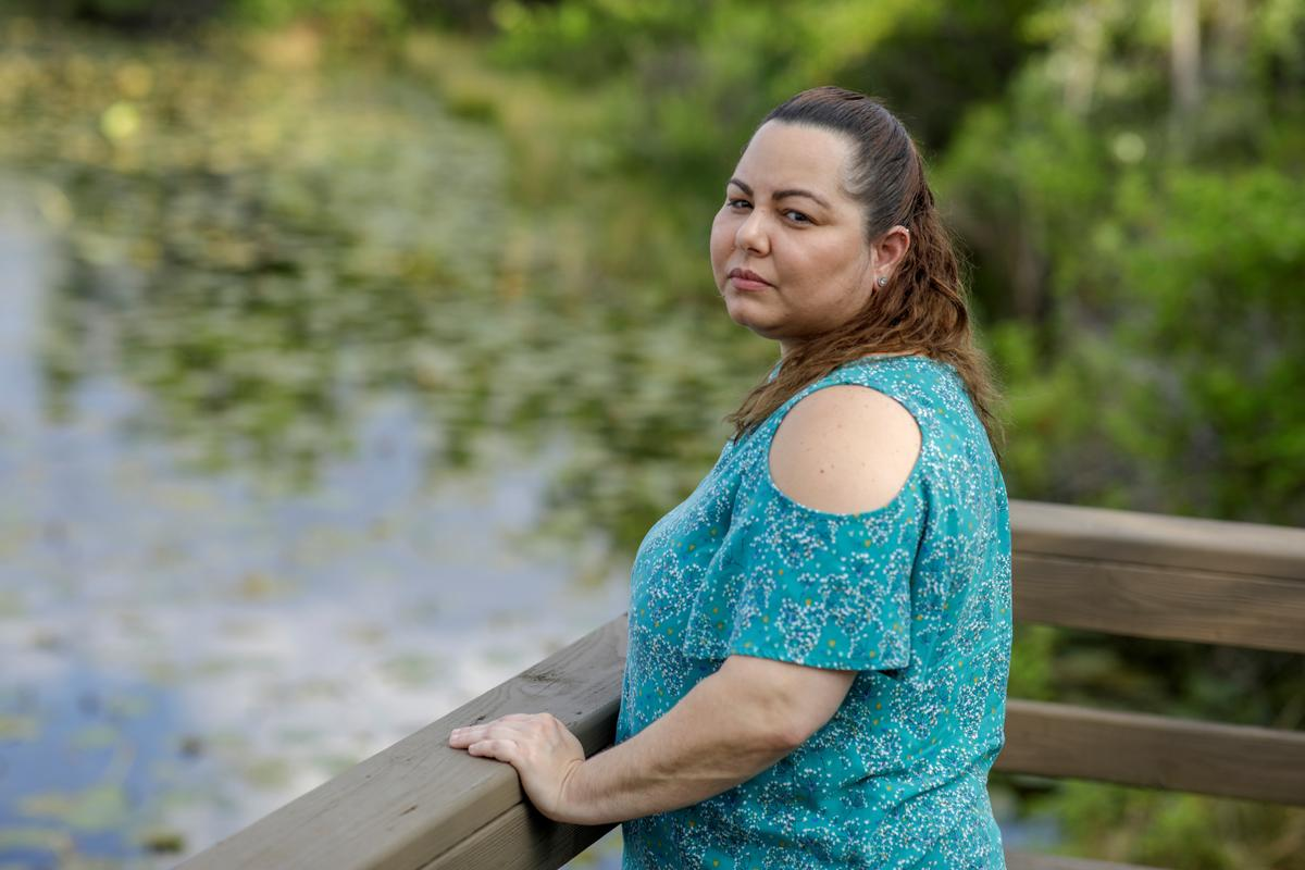 'The government is failing us': Laid-off Americans struggle in coronavirus crisis