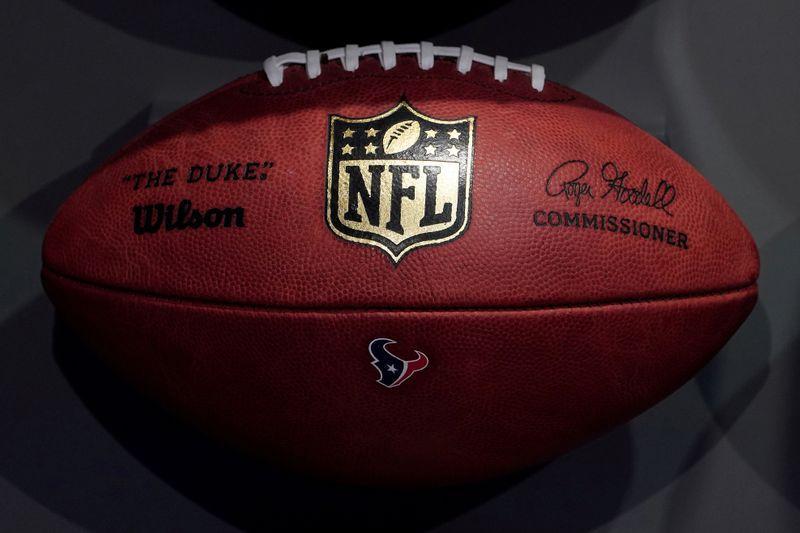 NFL schedule: Champion Chiefs will open vs. Texans