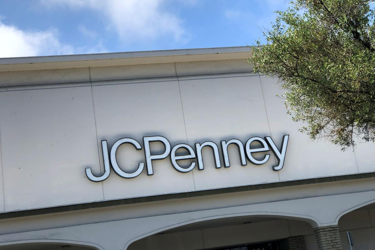 J.C. Penney to file for bankruptcy as soon as next week, sources say