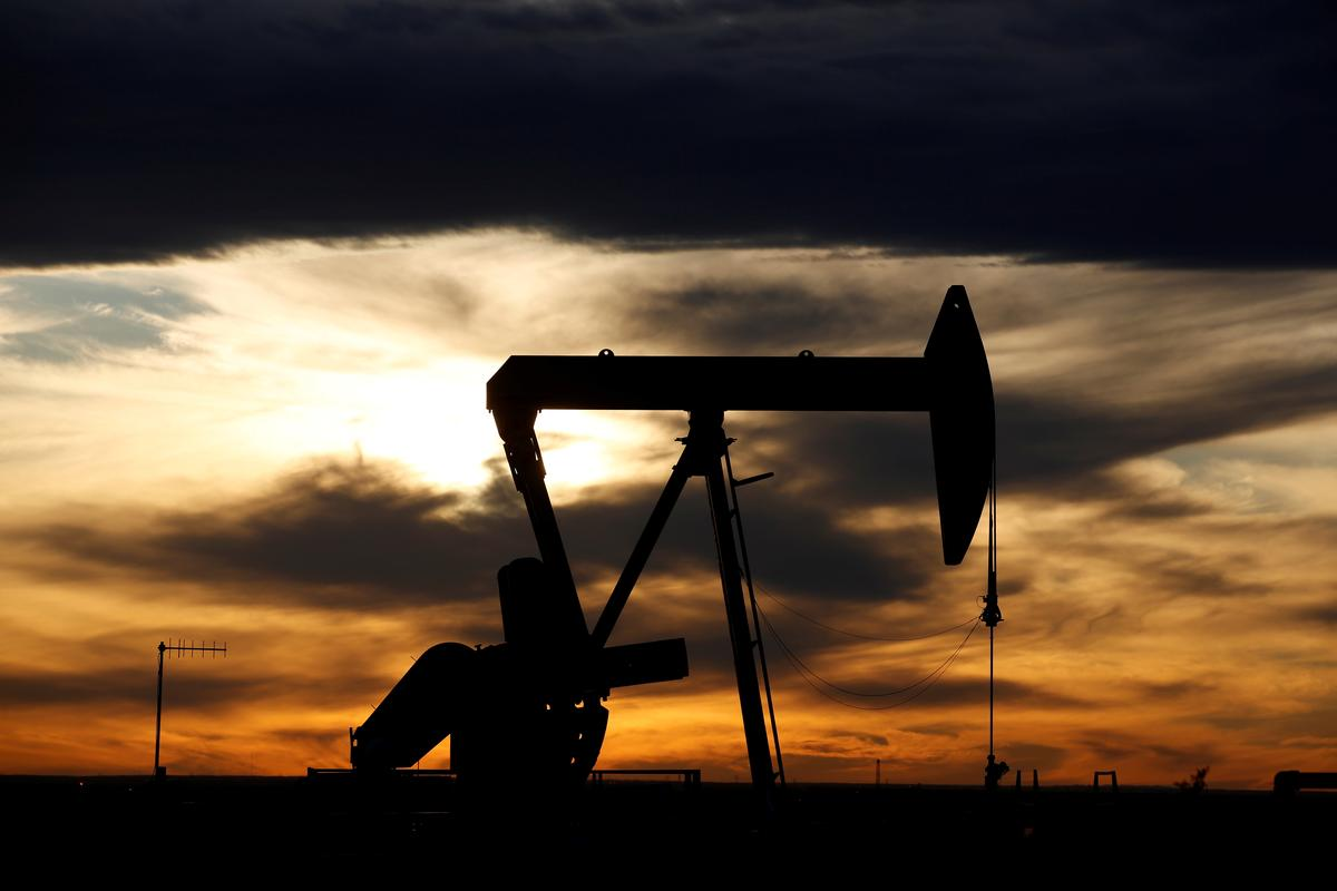 Oil prices drop amid supply glut, fears of second coronavirus wave