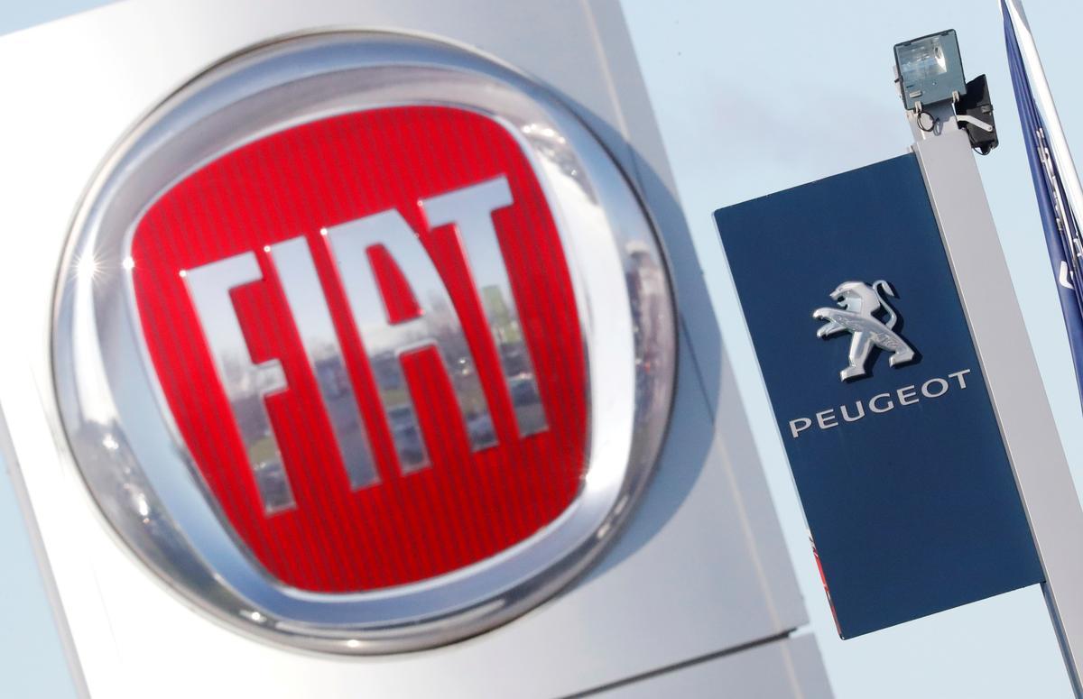 EU regulators to decide on $50 billion Fiat Chrysler, Peugeot deal by June 17