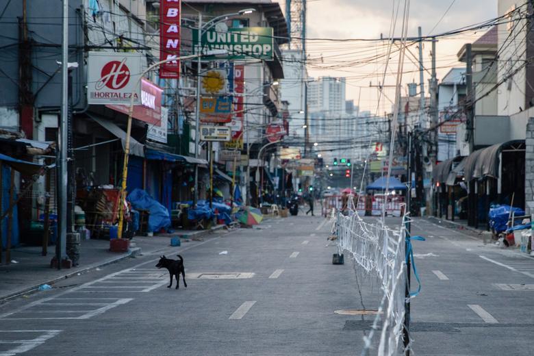 マニラ ロック ダウン 【緊急速報】フィリピンマニラ再ロックダウン決定!この状況はいつまで続くのか。...