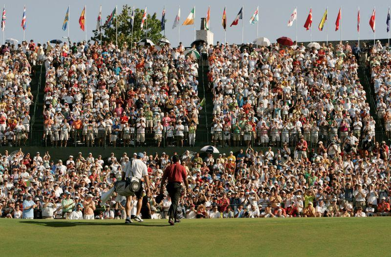 Southern Hills to host PGA Championship in 2030
