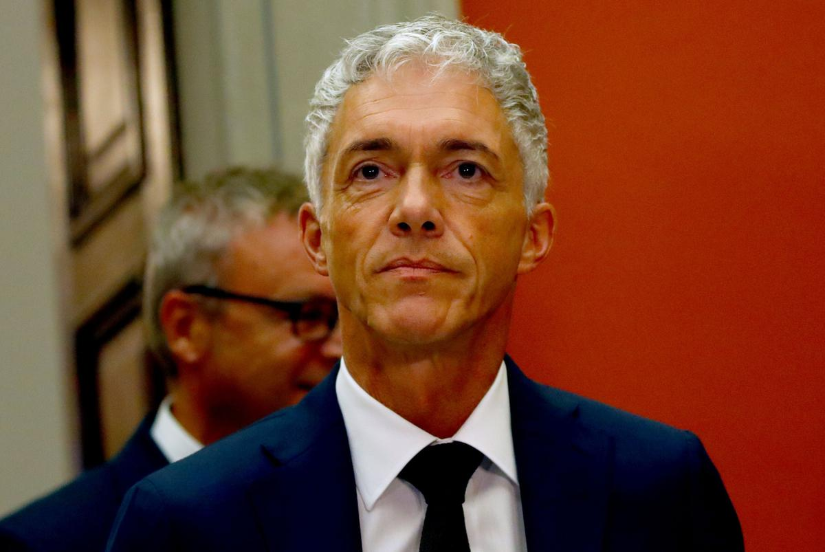 Swiss attorney general is called for questioning in next stage of impeachment process